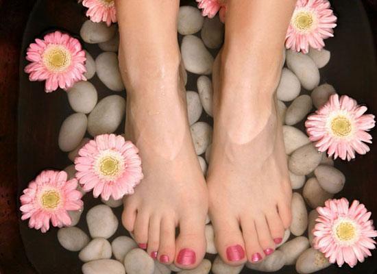 Y cómo se llaman los dedos de los pies? | Castellano Actual ...