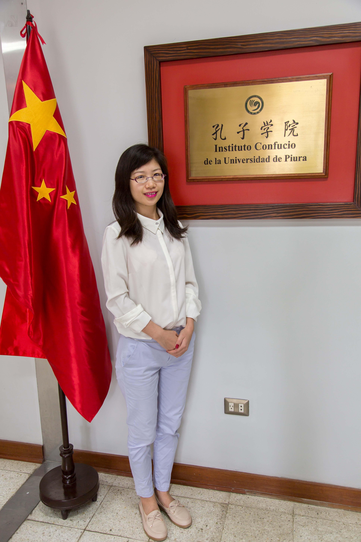 Liu Tian Tian