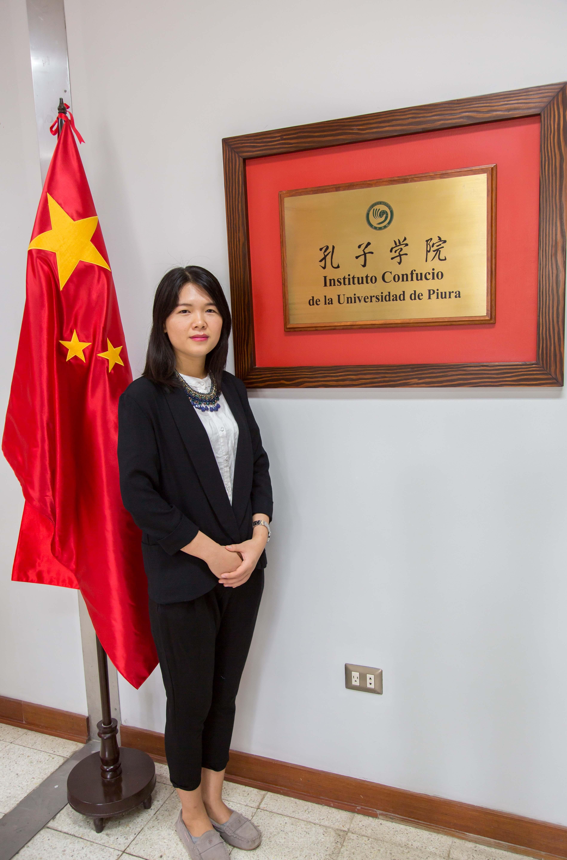 Zhang Jiaohong